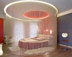 Romantic Bedroom Design, Luxury Bedroom Design, Girl Bedroom Designs, Master Bedroom Design, Girls Bedroom, Bedroom Decor, Interior Design, Bedroom Ideas, Romantic Bedrooms