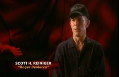 Scott H. Reiniger was born on September 5, 1948 in White Plains, New York. Scott studied theater at Rollins College in Florida. One of his classmates was Christine Forrest, the future wife of acclaimed cult horror filmmaker George Romero. Following graduation from college Reiniger went back to New York and did a lot of acting on stage