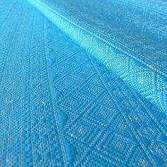 Didymos Indio Turquoise-Hemp Wrap (hemp)