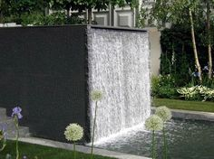 Exterior wall fountains - Where to buy