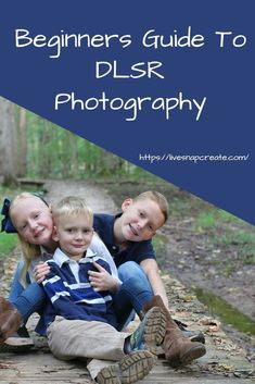 DSLR Photography for Beginners – The Definitive Guide. Learn everything you need to know about DLSR photography and how to use your DSLR camera to take great photos. Dslr Photography Tips, Exposure Photography, Photography For Beginners, Photography Lessons, Learn Photography, Photography Articles, Photography Equipment, Digital Photography, Portrait Photography