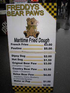 Fredericton Farmers' Market. www.frederictonfarmersmarket.ca