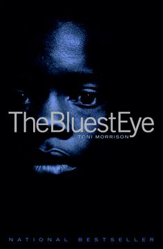 the bluest eye book cover - Google Search