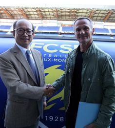 Trois mois après la passation de pouvoir entre PSA et Ledus, le FC Sochaux n'a pas fini sa mue. Loin de là.
