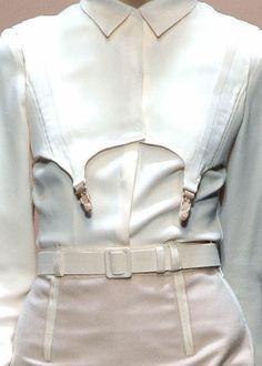 garter collar