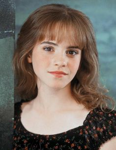 Emma Watson, in her Hermione years. Images Harry Potter, Harry James Potter, Harry Potter Hermione, Harry Potter Characters, Hermione Granger, Emma Watson Fan, Emma Watson Style, Emma Watson Young, Emma Love