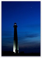 Old Barney and the North Star by Tony Fischer Photography