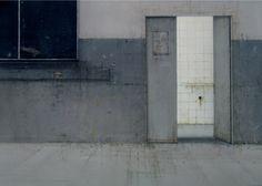 Carlos Morago, Exposición, mar 2009 | ARTEINFORMADO