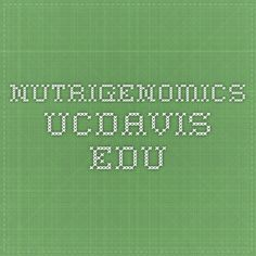 nutrigenomics.ucdavis.edu