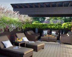 30 Creative Patio Ideas and Inviting Backyard Designs – Lushome
