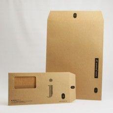3.既製封筒 [メーカー品] « お客さまの封筒デザイン集(封筒屋どっとこむ)