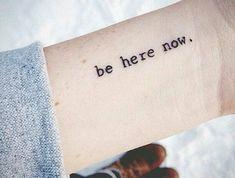Kleine Tattoos – 80 tolle Modelle zum Inspirieren