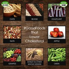 If your diet gave you high cholesterol, it can lower it, too.