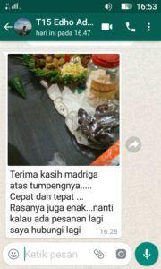 Madriga Catering 08118888653: 0811-8888-653 Pesan Nasi Tumpeng Di Condet Jakarta...