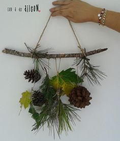 Decora tu casa de otoño | con a de aileoN