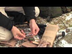 CampingSurvival.com Sopakco MRE, Meals Ready to Eat Tutorial & Review