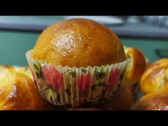 - YouTube Bakery, Muffin, Bread, Breakfast, Food, Youtube, Morning Coffee, Brot, Essen