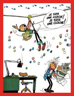 Wordpress, Ligne Claire, Bd Comics, Gaston, Learn To Draw, Cartoon Drawings, Storyboard, Great Artists, Comic Strips
