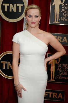 Reese Witherspoon - SAG Awards 2015