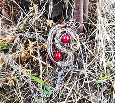 On Sale Once upon a time Ouat Fairytale Wire Wrapped Regina wicked queen evil queen necklace pendant