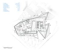Galeria de New Wave Architecture projeta espaço de escaladas no Irã - 9