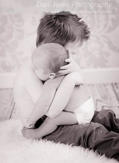 Big brother and baby brother photos Brother Photos, Sibling Photos, Newborn Pictures, Baby Pictures, Newborn Sibling Pictures, Family Pictures, Newborn Baby Photos, Baby Boy Photos, Newborn Baby Photography