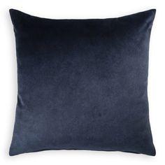 cushion velvet animal navy blue 55x55cm Navy Blue, Plush, Design Ideas, Cushions, Velvet, Colours, Throw Pillows, Animals, Toss Pillows