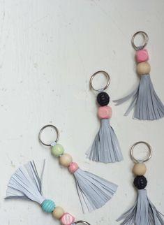Askartele söpö heijastin – voi käyttää vaikka avaimenperänä | Kodin Kuvalehti