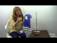 Daisy T Shirt Dress With Hat and Purse PB031 - YouTube