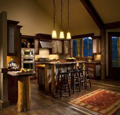 Portfolio | Montana Build, Inc. | Quality Custom Homebuilders in the Flathead Valley and Northwest