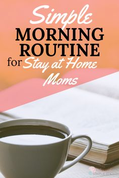 Simple Stay at Home Mom Morning Routine Activities Use these ideas to create a morning routine for stay at home moms. Time management skills are still needed when moms quit their job to stay at home. Bedtime Routine, Morning Routines, Daily Routines, Block Scheduling, Mom Schedule, Evening Routine, Time Management Skills, Stay At Home Mom, How To Wake Up Early