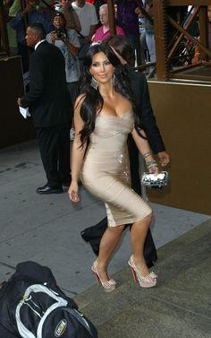 Kim Kardashian   Celebrity-gossip.net