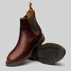 Doc Martens Victor Chelsea boot