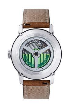 4a5580344f583 Christopher Ward C9 DB4 1VEV back Relógios De Senhor, Relógios Legais,  Relógios De Pulso