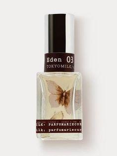 Tokyo Milk - Eden NO. 3 Perfume