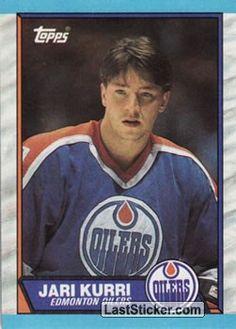 Hockey Cards, Baseball Cards, Hockey Hall Of Fame, Edmonton Oilers, Hockey Players, Ice Hockey, Nhl, Superstar, Legends