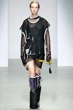 csm aw 14/15 http://www.vogue.co.uk/fashion/autumn-winter-2014/ready-to-wear/central-saint-martins-ma/full-length-photos/gallery/1122039