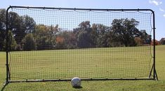 Looking for Trigon Sports Soccer Rebounder Training Net, 6 x Black ? Check out our picks for the Trigon Sports Soccer Rebounder Training Net, 6 x Black from the popular stores - all in one. Soccer Practice, Soccer Skills, Soccer Goals, Crazy Catch, Louisville Slugger, Basketball Hoop, Rebounding, Lacrosse