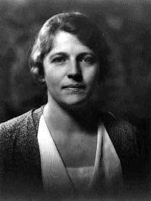 Pearl Buck, Novelist 1892-1973  Established the 1st internatioal, interracial adoption agency