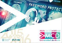 #Master #Online en #Ciberdefensa por la UAH, formación de vanguardia en un sector de referencia. 15 de junio de 2015