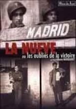 """La nueve, los olvidados de la victoria - Docu-Mentales.com  Documental que narra la historia de los republicanos españoles de """"La Nueve"""", compañía de la división Leclerc cuyas tropas fueron las primeras que liberaron París, el 24 de agosto de 1944."""