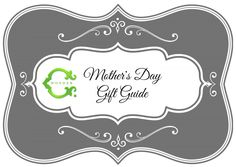Celebrate Mother's Day with Gifts from C. Wonder #cwonderlovesmom #mothersday #gifts #discount