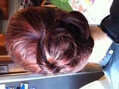 Wedding Hair by Jessified Hair