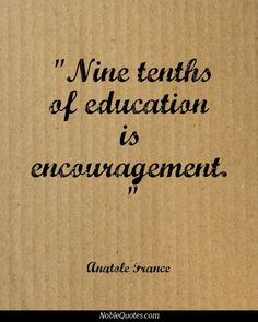 Education and Learning Quotes | http://noblequotes.com/