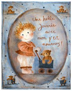 Joëlle Wolff Affiche sur AllPosters.fr