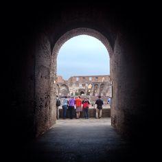 Colosseum Rome, Louvre, Vacation, Building, Travel, Italia, Vacations, Viajes, Buildings