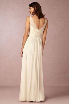 Fleur Dress in Bride Wedding Dresses at BHLDN
