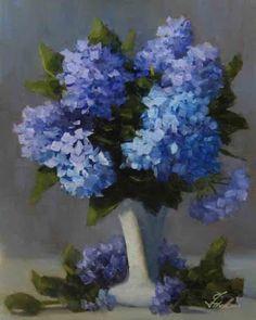 Pat Fiorello - Art Elevates Life
