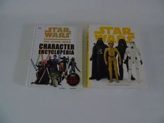 Star Wars : The Clone Wars, Character Encyclopedia Hardcover 2010. Star Wars : 1,000 Collectibles Memorabilia and Stories by Stephen J. Sansweet Paperback 2009. | eBay!