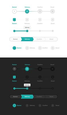 Progress_trackers_big webdesign UI I like that you get a top down drill into the HR process and can navigate everything out of a single screen Survey Design, App Ui Design, Dashboard Design, Mobile App Design, User Interface Design, Ui Components, Progress Bar, Ui Design Inspiration, Ui Web